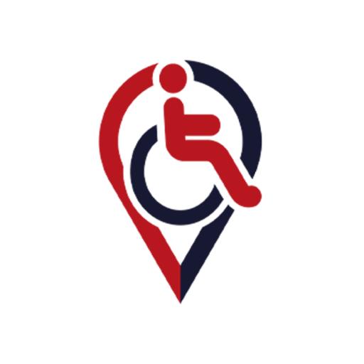 Acces Mobilité Icon